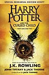 Harry Potter and the Cursed Child (Parts I & II) Pre-order $18 + Special Event for Kids