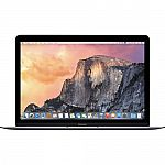 "12"" Apple Macbook (Core M 256GB 8GB 2304 x 1440) + Parallels Desktop 11 $999"