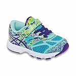 ASICS Kid's Noosa Tri 10 TS Running Shoes C524N $20