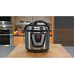 Harvest Cookware Electric Original Pressure Pro 6-Quart Pressure Cooker $49