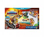 Skylanders SuperChargers Starter Pack (Wii U) $10 and more