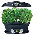 Miracle-Gro AeroGarden Extra Indoor Garden with Gourmet Herb Seed Kit $99