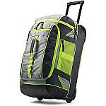 American Tourister Franklin Lakes Duffel $24.99