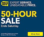 """Best Buy - 50th Anniverary Sale: Dell Inspiron 11.6"""" Laptop $100"""