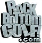 Rock Bottom Golf coupons and coupon codes