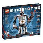 LEGO MINDSTORMS EV3 31313 Robot Kit for Kids $315