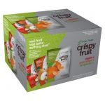 16-count Crispy Green Freeze-Dried Fruits, Variety Pack 5.6 Oz $13.20