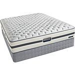 US Mattress Holiday Rollback Sale: Lowest Price on Simmons Beautyrest Recharge Phillipsburg II Extra Firm Mattress + Free Sleep Tracker