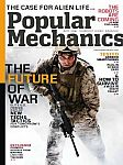 Popular Mechanics (2-Years) $10