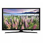 "40"" Samsung UN40J5200 1080p Smart HDTV $259"