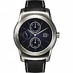 LG Watch Urbane Wearable Smart Watch $100