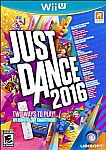 Just Dance 2016 (various platforms) $25 (50% off)