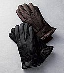 Jos A Bank Textured Palm Lambskin Driving Gloves $9.99, cashmere scarves $15 and more