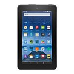 "Amazon Fire 7"" Wi-Fi Tablet 16GB $55"