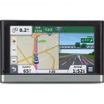 "Garmin nuvi 2557LMT 5"" GPS with Lifetime Maps, Traffic $100"