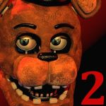 FREE Android APP: Five Nights at Freddy's 2