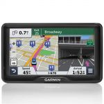 "Garmin nuvi 2757LM 7"" GPS w/ Lifetime Map (Refurbished) $100"