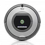 iRobot Roomba 761 Vacuum Robot  $329 + $60 Kohls cash (w/ card)