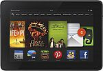 """16GB Kindle Fire HDX 7"""" WiFi Tablet (Pre-Owned) $65"""