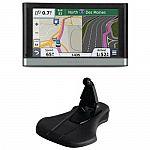 """Garmin nuvi 2597LMT 5"""" GPS w/ Lifetime Map, Updates & 1-yr Warranty (Refurbished) $90"""