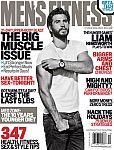 Men's Journal $4/yr, Men's Fitness $4/yr