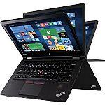 "Lenovo Yoga 2-in-1 14"" Touch-Screen Laptop (i5-6200U 8GB 256GB SSD) $650"