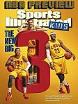 Sports Illustrated Kids Magazine (1 Year) $5
