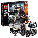 LEGO Technic 42043 Mercedes-Benz Arocs 3245 Building Kit $178