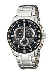 Citizen Eco-Drive Men's AT4008-51E Perpetual Chrono A-T Watch $219.60 or Citizen Men's AO9003-08E for $105