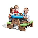 Step2 Sit & Play Picnic Table $23