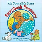 The Berenstain Bears Storybook Treasury Hardcover $5.70