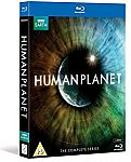 BBC Earth: Human Planet: The Complete Series (Region Free Blu-Ray) $11