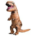 2x Jurassic World Adult Inflatable T-Rex Costume $89.98