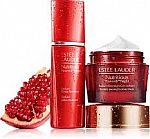 FREE 12-pc Gift w/$75 Estée Lauder purchase: 7-pc gift + 5-pc gift set