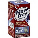 Buy 1 Get 1 FREE on Schiff Move Free vitamins + 18% Off Orders $88+