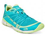 The North Face Women's Litewave Ampere Sneakers, 4 colors $36 (was $90),