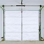 Up to 50% Off Select Home Garage Door, Window Insulation Kit and Material