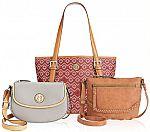 Pop-Up Sale: Extra 50-60% Off Handbags Starting 12pm EST