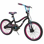 "20"" Monster High Girls' Bike $50"