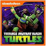 Select Nickelodeon TV Shows Episode (Teenage Mutant Ninja Turtles and more) Free