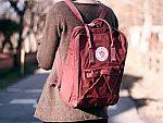 Fjallraven Kanken Backpack Up to 30% Off