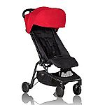Mountain Buggy Nano Stroller (Black or Ruby)+ $50 Gift Card $199