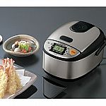 Kohl's Cardholders: Zojirushi Micom 10-Cup Rice Cooker & Warmer $150 and more on sale