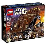 LEGO Star Wars 75059 Sandcrawler $263 and more
