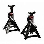 Craftsman 2-1/4 ton Jack Stands, 2 pk $13