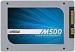 Crucial M500 960GB SSD (Factory Refurburbished) $130