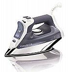 Rowenta DW8080 Pro Master Micro Steam Iron $55