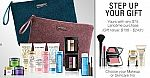 Free 7-pc Gift Set + 3-pc Bonus Set w/$75 Lancome Purchase