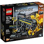 LEGO Technic Bucket Wheel Excavator $201