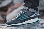 Adidas Energy Boost 3 Shoes for Men's & Women's $96 (40% off)